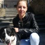 Tierpflegerin Katja Kutz